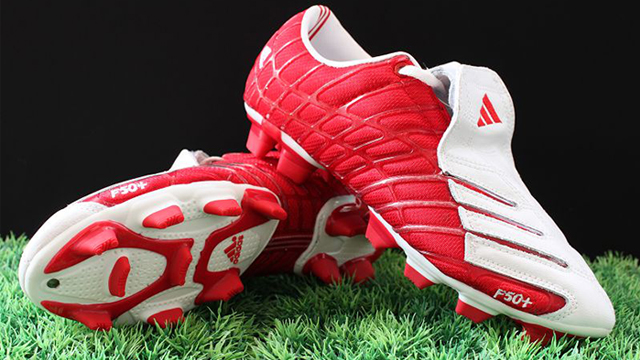 A Tribute To The Adidas F50 - Say Goodbye To The Lesser