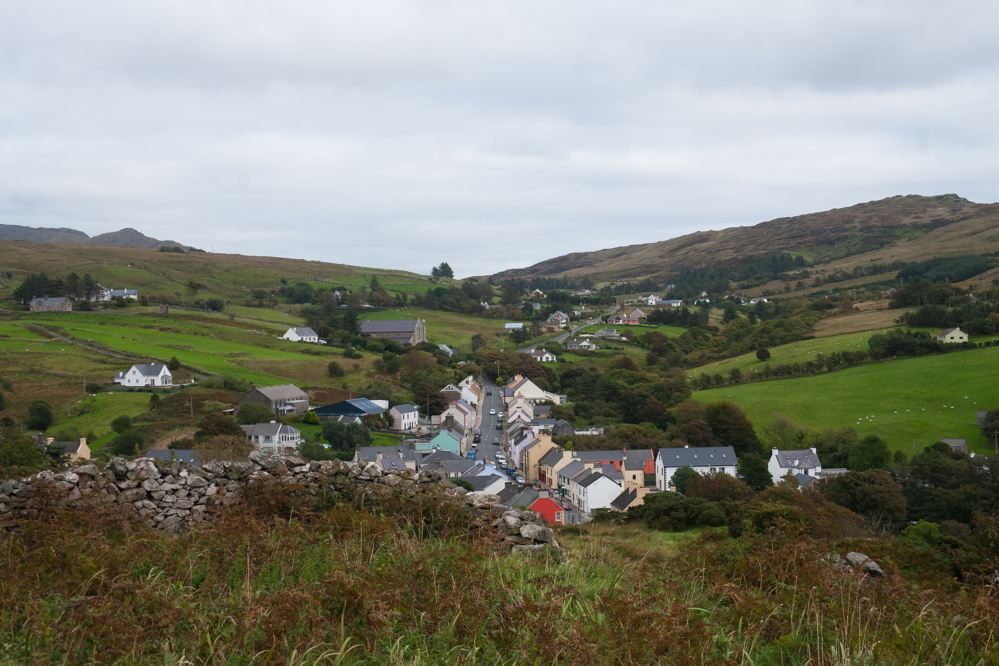 Kilcar_View_from_the_Monastic_Site_2010_09_24