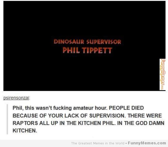Funny-memes-dinosaur-supervisor