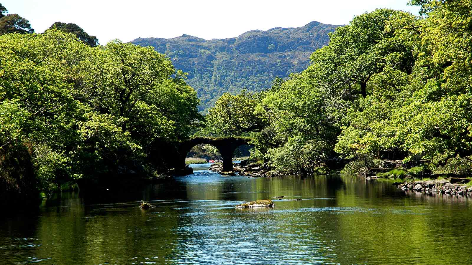 Killarney Park Hotel Image Gallery: 13 Photos Of Ireland Just Looking Bloody Glorious In The