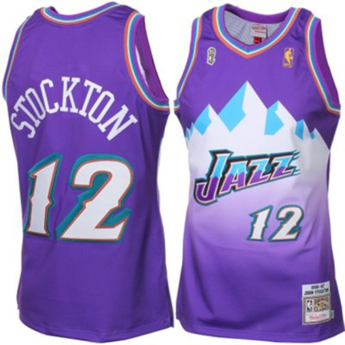 best website 71379 fa8d6 7 Throwback American Sports Jerseys That Perfectly Embody ...