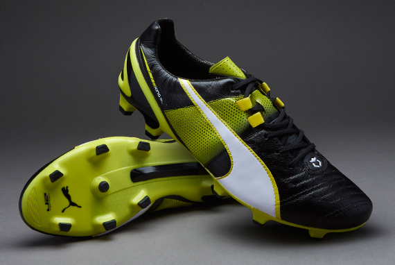 new puma kings