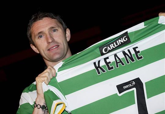 RK Celtic