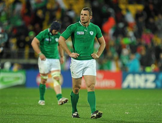 The Definitive Ranking Of Ireland's Rugby World Cup Jerseys
