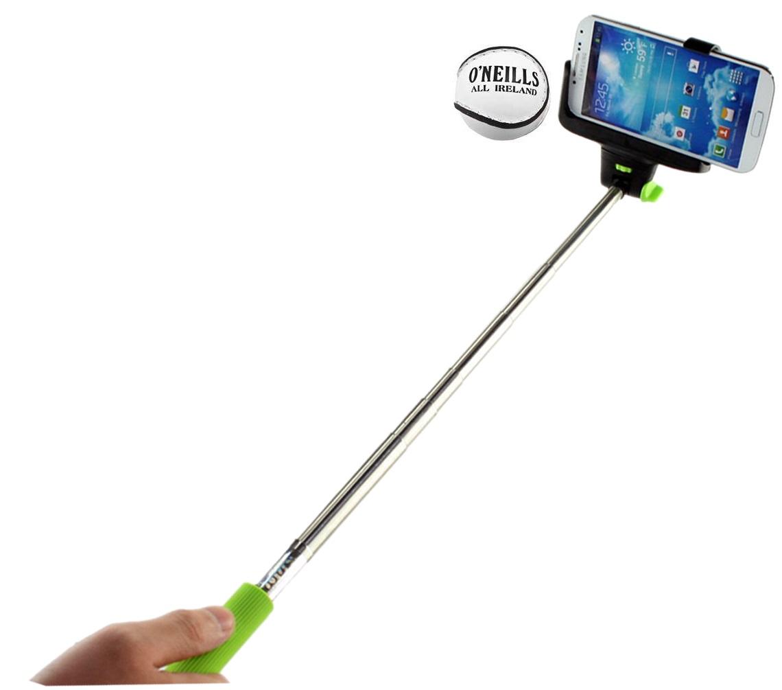 10 irish uses for your selfie stick. Black Bedroom Furniture Sets. Home Design Ideas