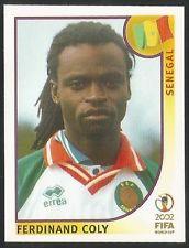 senegal 2002 world cup
