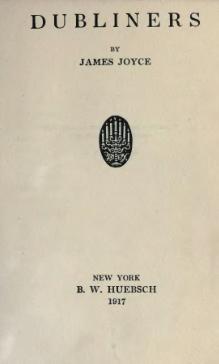 1917_Dubliners_by_James_Joyce.djvu