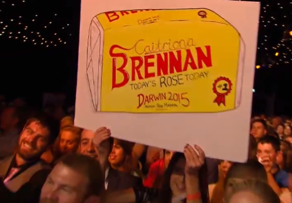 Brennan's Sign
