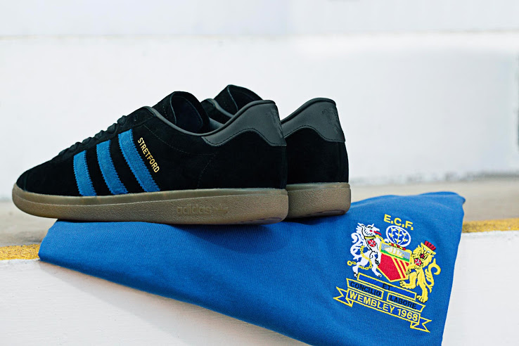 To Classy Make Continue Adidas Fans With Swoon Utd Man 'originals O6Axwqf