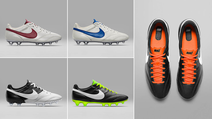 910f36e1779 Nike Go Old School With Glorious New Line Of Tiempo Legend Boots ...