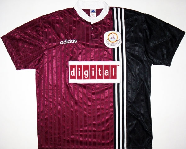 9cadce289 10 League Of Ireland Jerseys That Showcase The Beautiful Madness Of ...