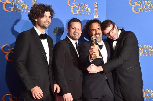 Alejandro+Gonzalez+Inarritu+Golden+Globes+phCFuq0feCgl