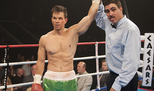 actors who play boxers