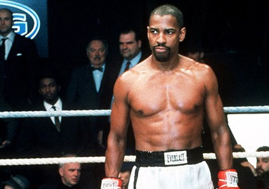 actors who played boxers