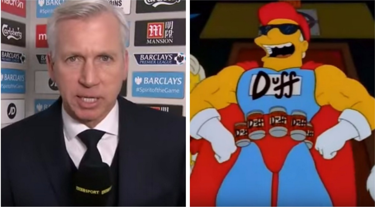 pardew and duffman