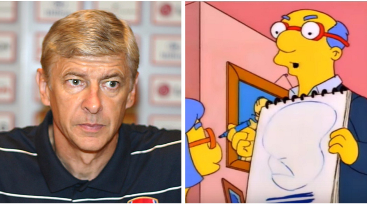 Wenger and Kirk