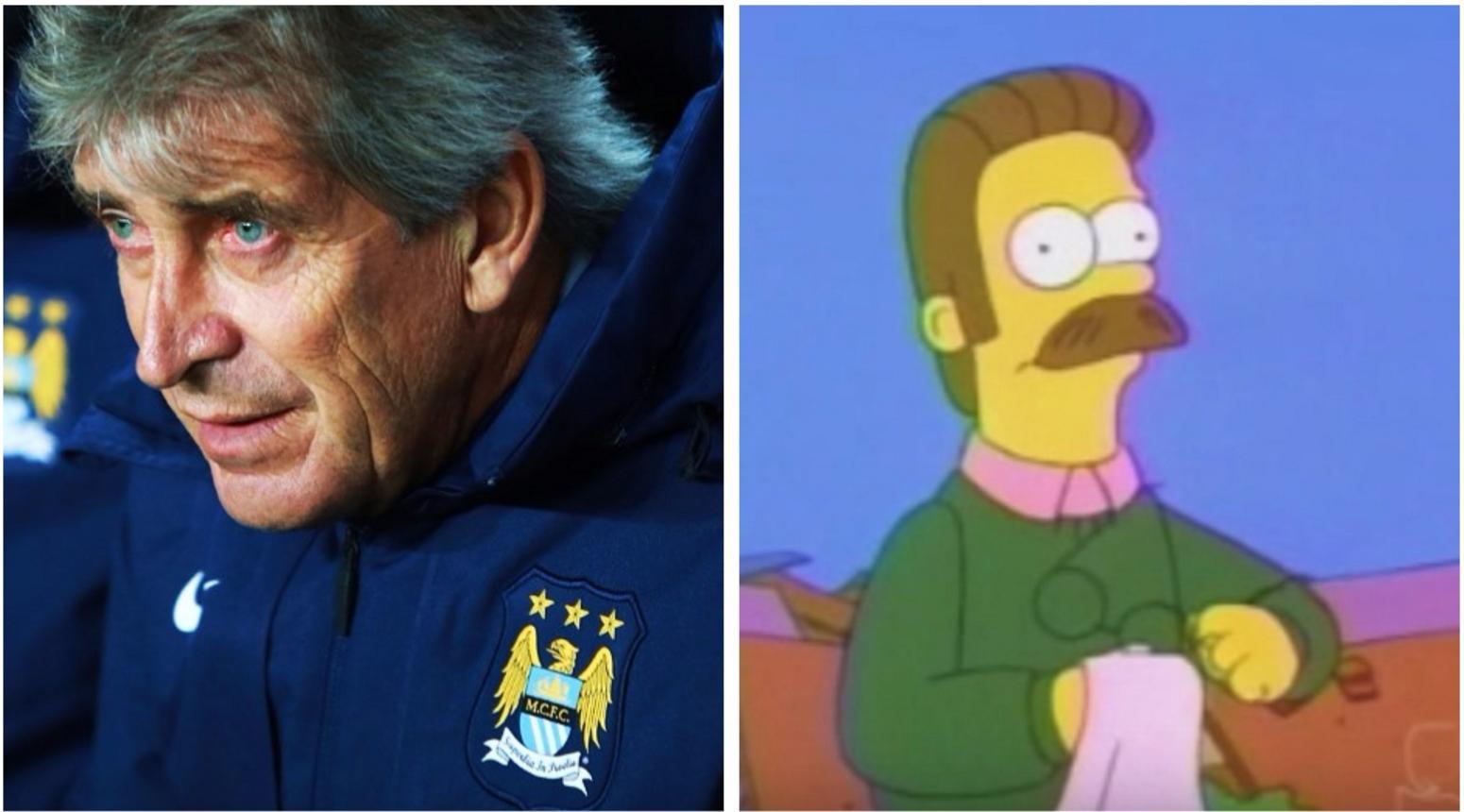 Flanders and pelligrini
