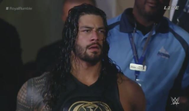 1 reigns