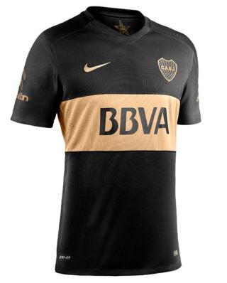 new boca juniors jersey