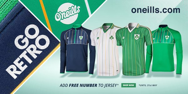 O Neill S Have Released An Absolutely Gorgeous Range Of