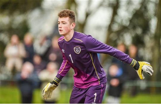 Mark Travers Bournemouth: The Irish Youngster To Watch Out For At Every Premier