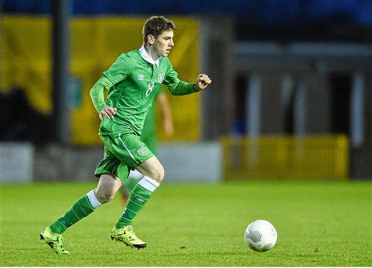 most exciting irish youngsters