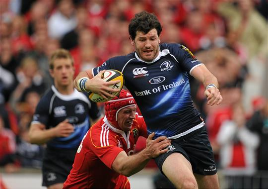 Leinster kit