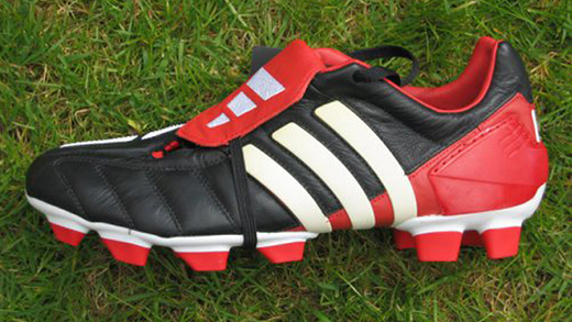 Adaptar cúbico Por  Evolution Of The Football Boot: Honouring The Most Gamechanging Boots From  Every Era | Balls.ie