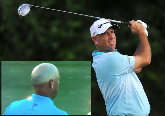 603d6217fb3 Golfers You Were Surprised To Learn Were Balding