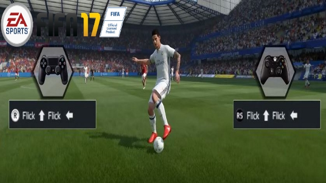 1ae08e4e964a Learn These Essential Fifa 17 Skill Moves To Embarrass Opponents ...