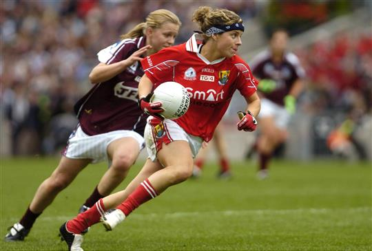 All Ireland Ladies Senior Football Final