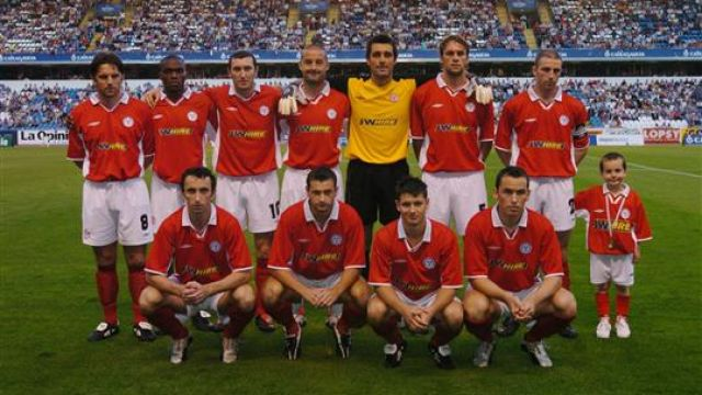 League of Ireland title race