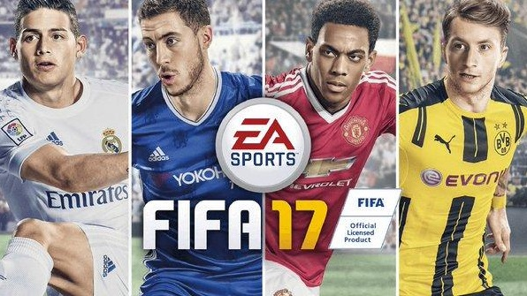fifa 17 review