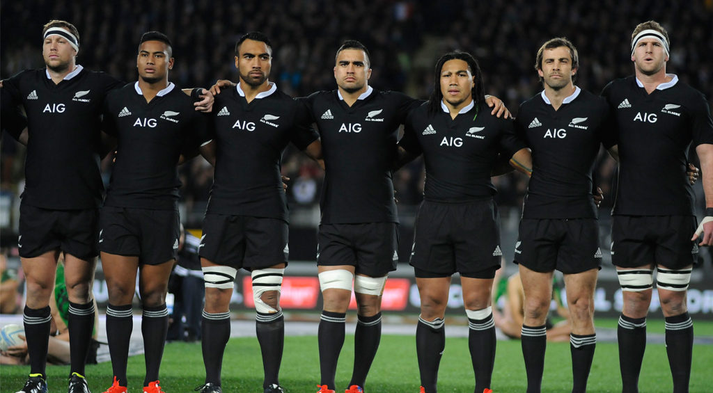 what time does ireland vs new zealand start