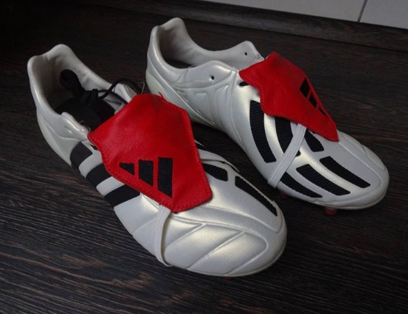 032df4b87 This Is Not A Drill! Iconic Adidas