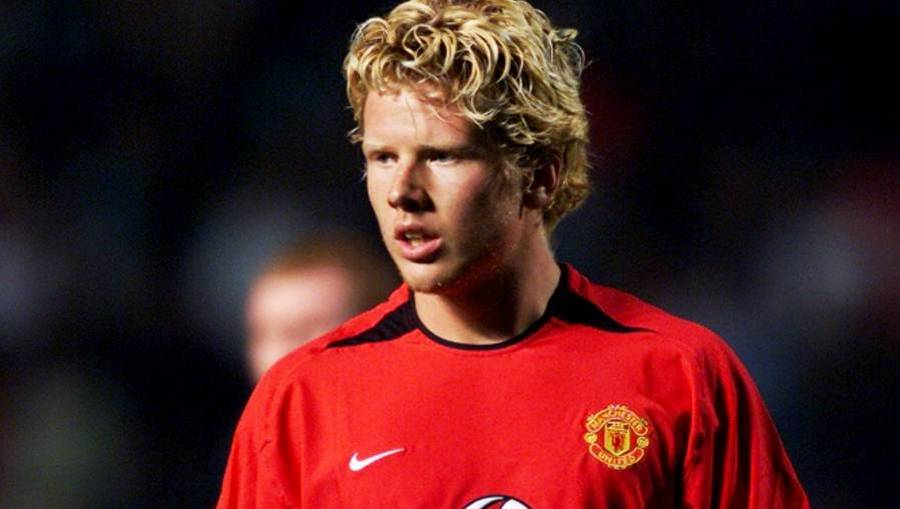 Six Failed Man United Wonderkids Where Are They Now Balls Ie