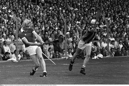1978-john-horgan-vs-brian-cody