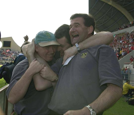 Munster wins in France