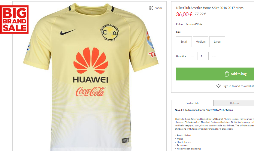 505e56786 It s Football Jersey Sale Season And There Are Some Unreal Deals ...