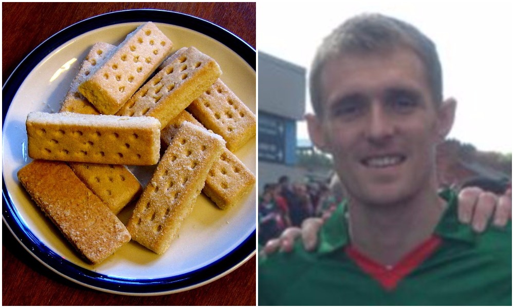 footballers as biscuits