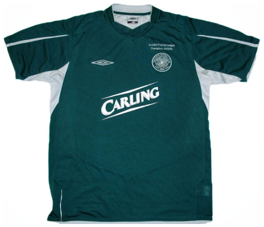 celtic away jersey