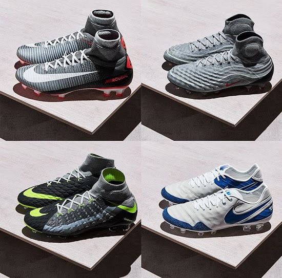 low priced 99fcd 8b3e7 Nike Launch Beautiful New Line Of 'Air Max 95/97' Inspired ...