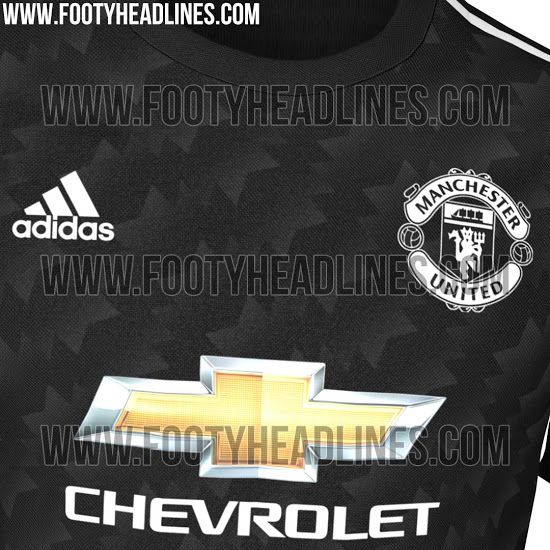 977d91821 New Man Utd Away Jersey For Next Season Has Leaked And Fans Will ...