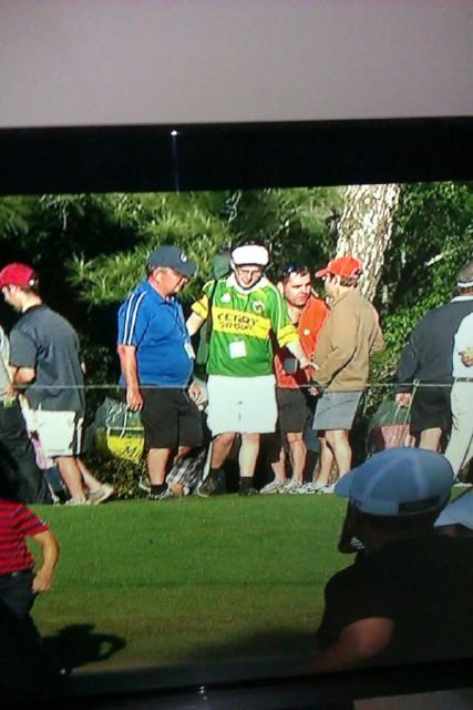 kerry jerseys at the masters