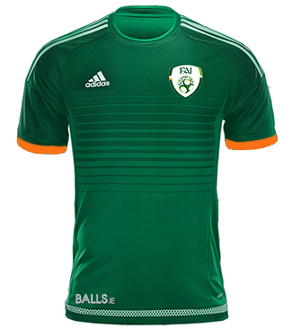 super popular a3c9f d785f republic of ireland soccer jersey