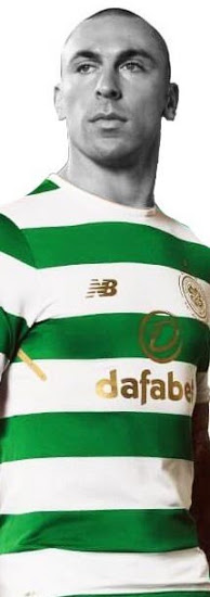 new celtic jersey