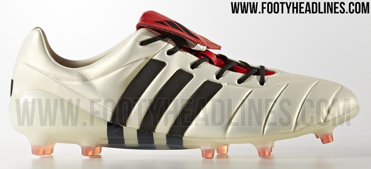 Adidas  Full Line Of Sublime 2002 Predator Mania Inspired Boots To ... 18b8bd3899d