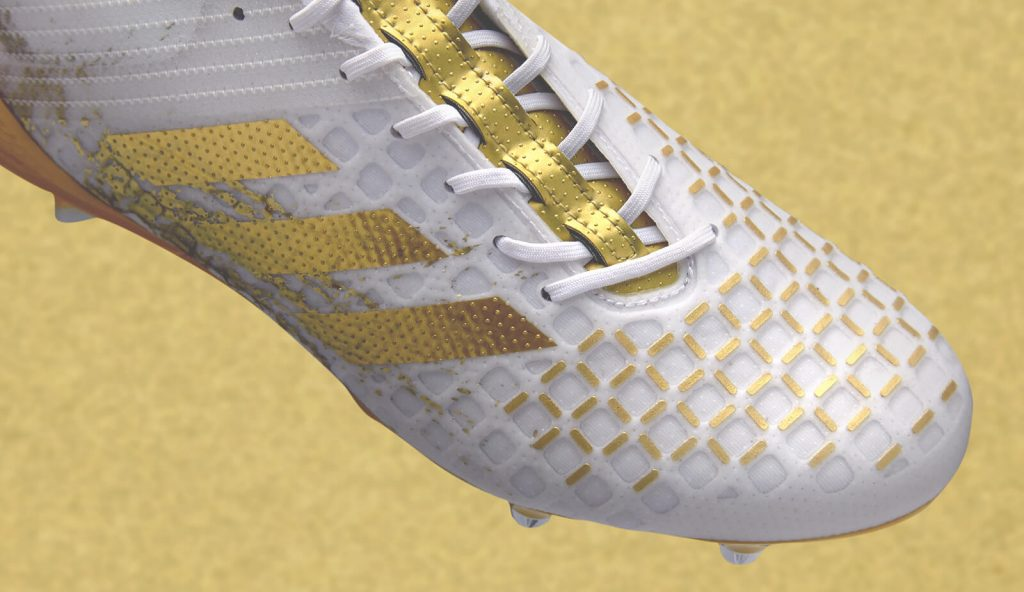 tout neuf 544f8 ba723 Adidas Relaunch The 'Predator' As Rugby Boot For Lions Tour ...