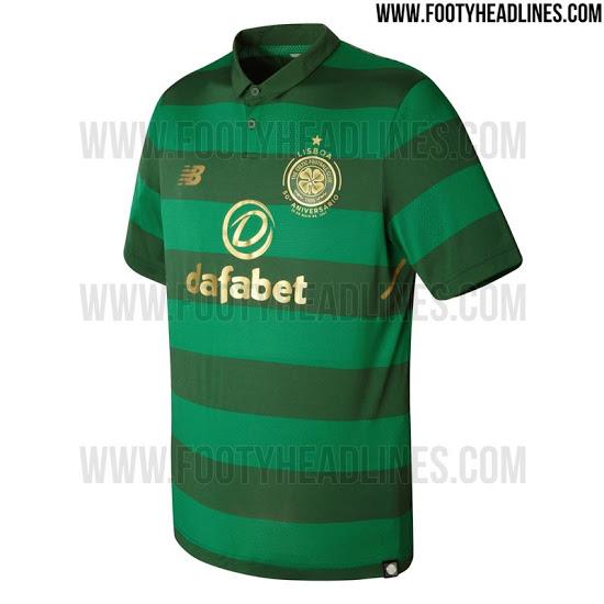 new celtic away jersey