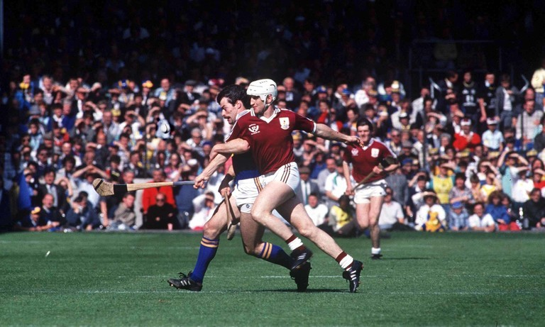 greatest gaa sagas